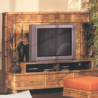 Acacia Home and Garden Palma TV Stand