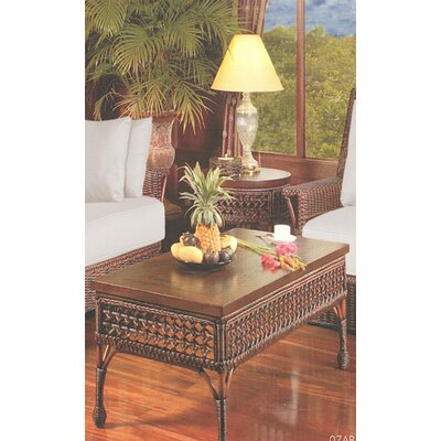 Acacia Home and Garden Lantana Coffee Table Set