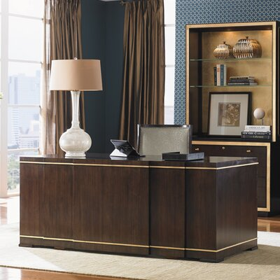 Sligh Bel Aire Paramount Executive Desk
