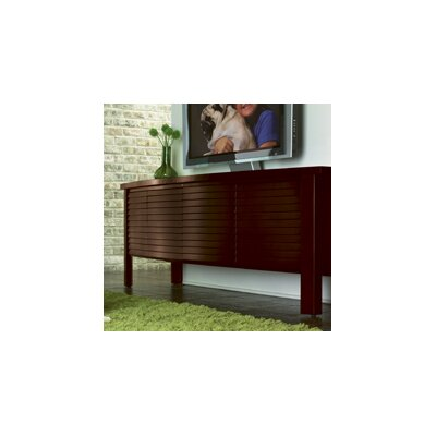 Sligh Umber TV Stand