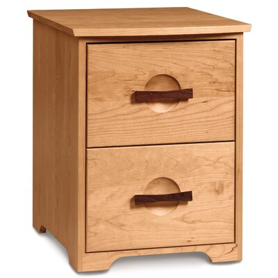 Copeland Furniture Berkeley 2-Drawer  Rol..