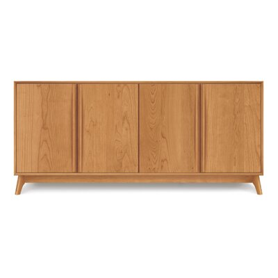 Copeland Furniture Catalina 4 Door Buffet