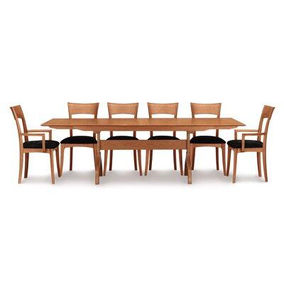 Copeland Furniture Sarah Extendable Dinin..