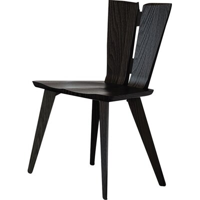 Copeland Furniture Axis Side Chair