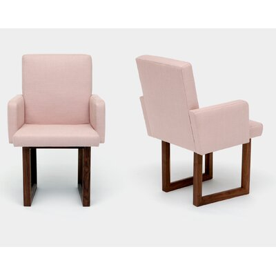 ARTLESS Arm Chair (Set of 2)