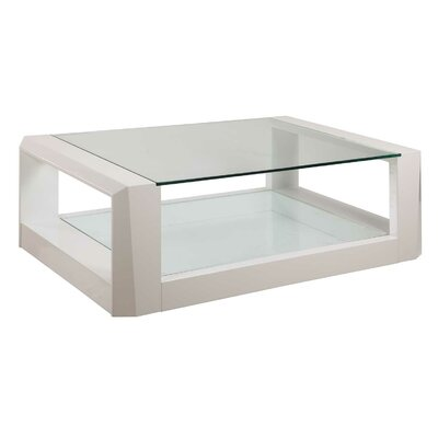 Bassett Mirror Cristobal Coffee Table