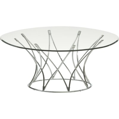 Bassett Mirror Mercer Coffee Table