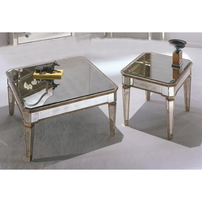 House of Hampton Coffee Table Set