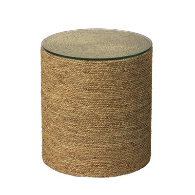 Bay Isle Home Spencer  End Table