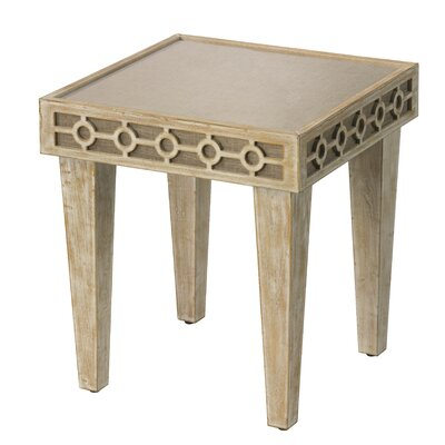Bungalow Rose Lenox End Table