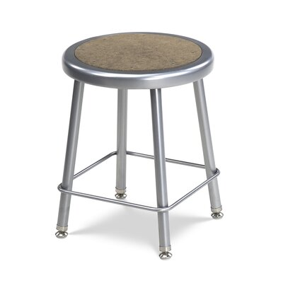Virco 122 Series Lab Stool (Set of 2)