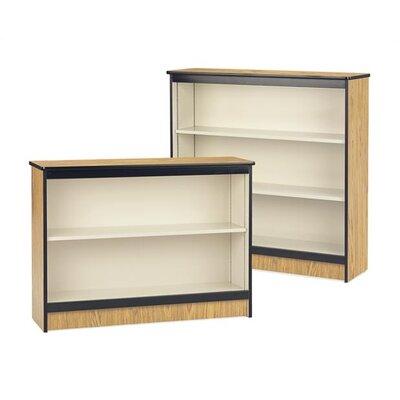 Virco Standard Bookcase