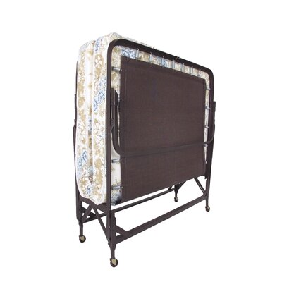 Fashion Bed Group Deluxe Folding Bed