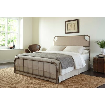 Fashion Bed Group Dahlia Panel Bed