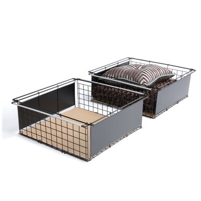 Fashion Bed Group Atlas Slide-Out Drawer