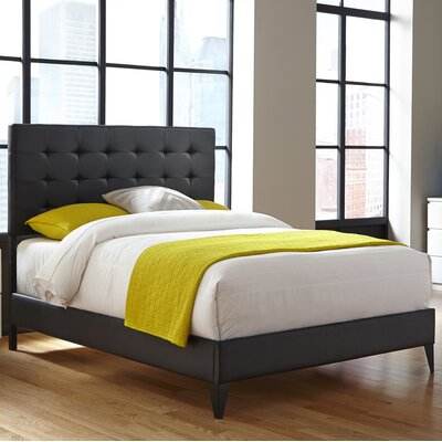 Fashion Bed Group Sullivan Upholstered Panel Bed