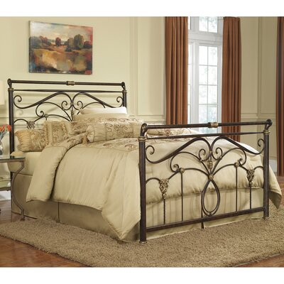 Fashion Bed Group Lucinda Panel Bed