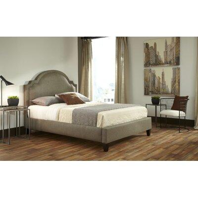 Fashion Bed Group Westminster Upholstered Platform Bed