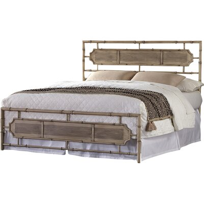 Fashion Bed Group Laughlin Panel Bed