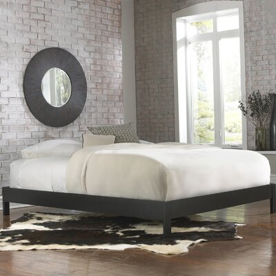Fashion Bed Group California king Platform Bed