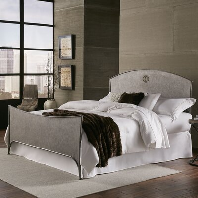Trent Austin Design Tracy Panel Bed