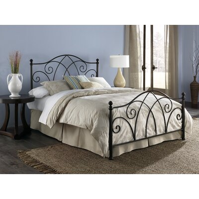Fashion Bed Group Deland Panel Bed