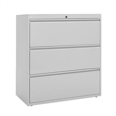 Great Openings 3-Drawer Standard File Cab..