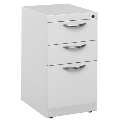Great Openings 3-Drawer Custom Filing Cabinet Image
