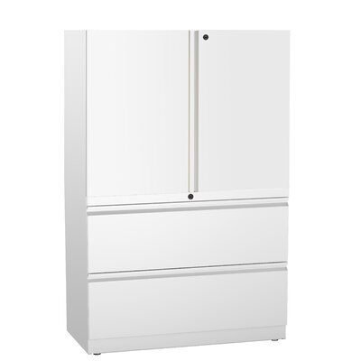 Great Openings Trace 2 Door Storage Cabinet