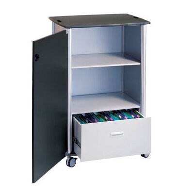 Peter Pepper Wheelies® 1 Drawer Storage Cabinet