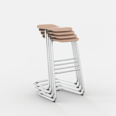 Peter Pepper Stack Stool
