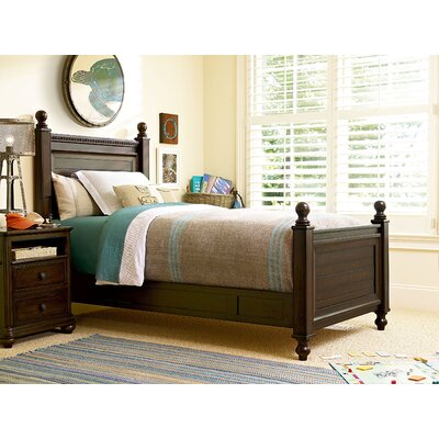 SmartStuff Furniture Paula Deen Kids Panel Customizable Bedroom Set