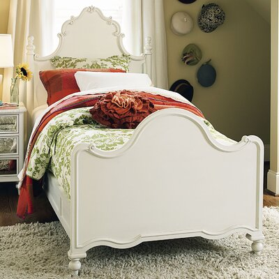 SmartStuff Furniture Bellamy Panel Bed