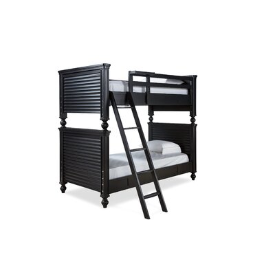 SmartStuff Furniture Penrose All American Twin Bunk Bed