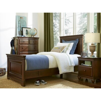 SmartStuff Furniture Classics 4.0 Sleigh Bed