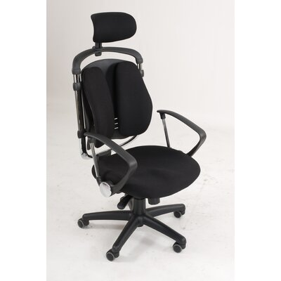 Balt Spine Align High-Back Executive Chair
