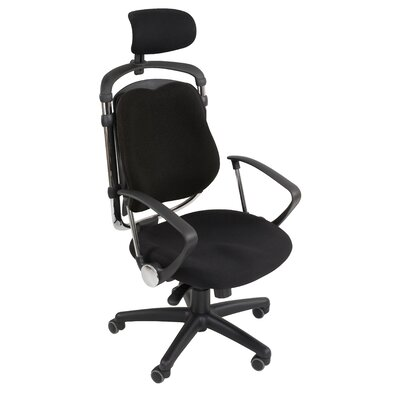 Balt Posture Perfect High-Back Executive Chair