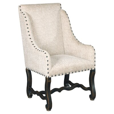 Hooker Furniture Jessica Upholstered Arm ..