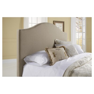 Pulaski Furniture Upholstered Panel Bed