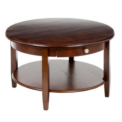Charlton Home Braeswood Coffee Table
