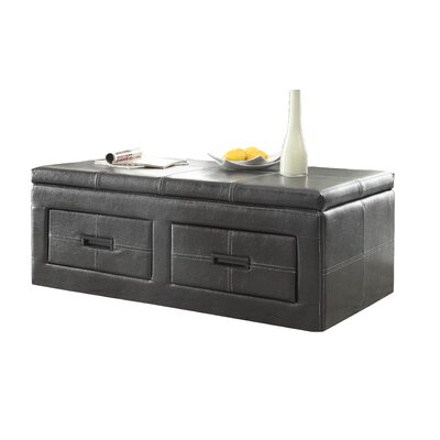 Woodhaven Hill Baine Coffee Table with Lift Top