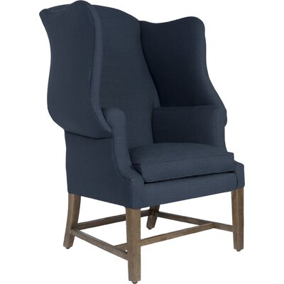 Darby Home Co Allard Wing Armchair
