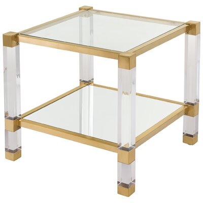 Safavieh Angie End Table