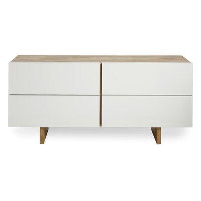 Mash Studios LAXseries LB 4 Drawer Dresser