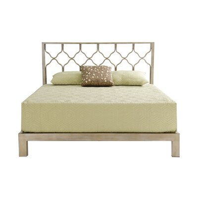 Mercer41 Downey Platform Bed