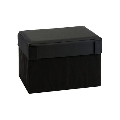 Furinno Oxford Multipurpose Foldable Storage Ottoman