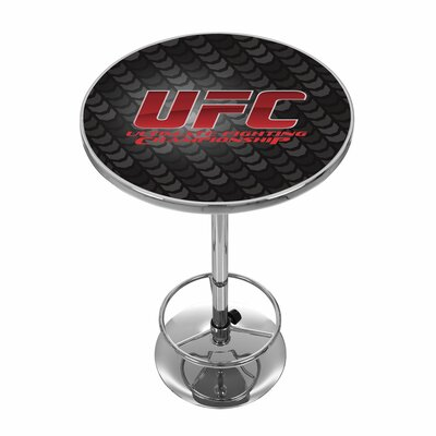 Trademark Global UFC Pub Table