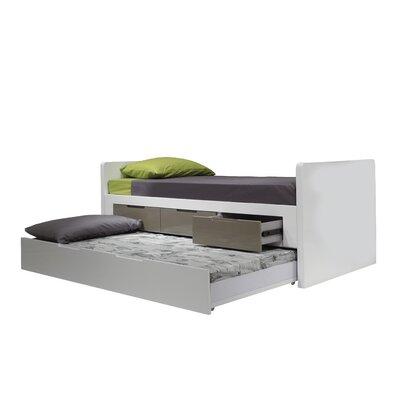 Mobital Jack and Jill Platform Bed
