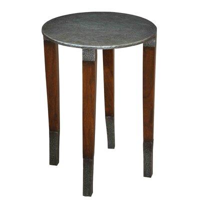 Sarreid Ltd The Bradford End Table