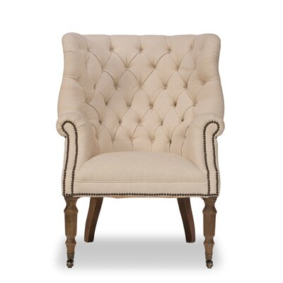 Sarreid Ltd Welsh Arm Chair